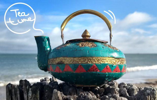 Divinithé propose des dégustation de thé sur mesure selon vos envies